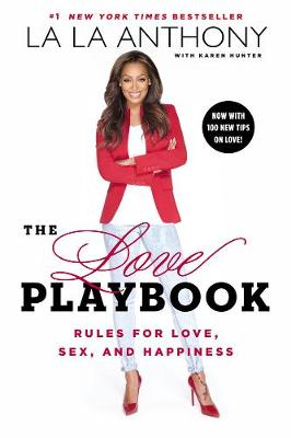 The Love Playbook: Rules for Love, Sex and Happiness (Paperback)