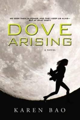Dove Arising (Paperback)