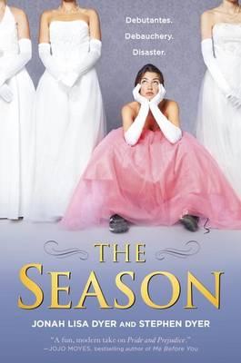 The Season (Hardback)