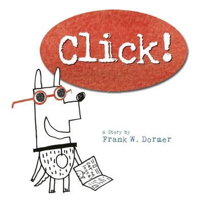 Click! (Hardback)