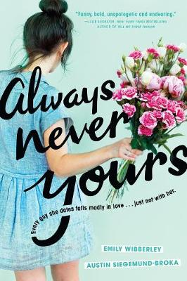 Always Never Yours (Hardback)