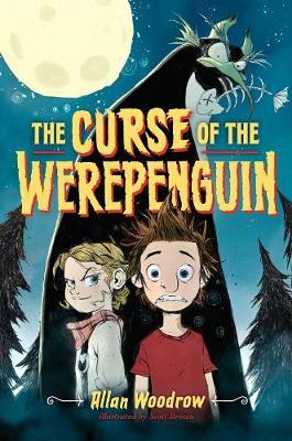 The Curse of the Werepenguin (Hardback)