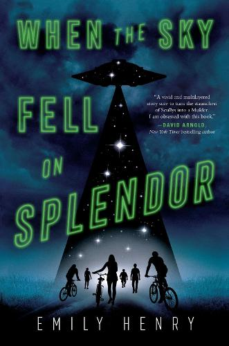 When the Sky Fell on Splendor (Paperback)