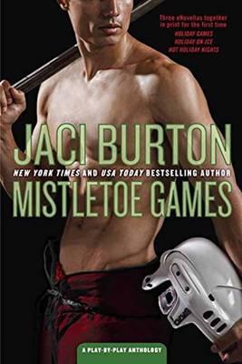 Mistletoe Games (Paperback)