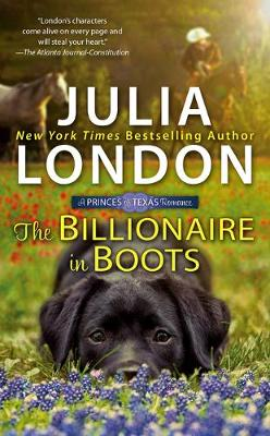 The Billionaire In Boots (Paperback)