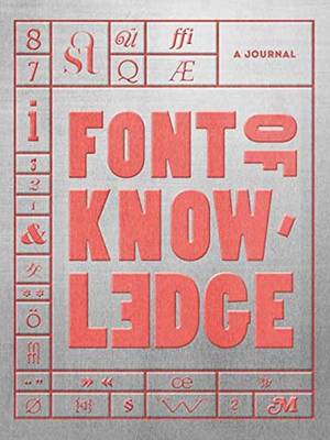 Font Of Knowledge (Paperback)