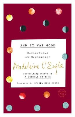 And It Was Good (Paperback)