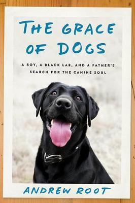 The Grace Of Dogs (Hardback)