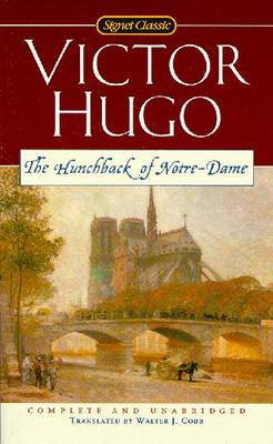The Hunchback Of Notre Dame (Paperback)