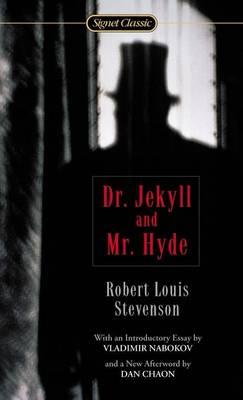 Dr. Jekyll & Mr. Hyde (Paperback)