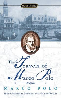 Travels Of Marco Polo (Paperback)