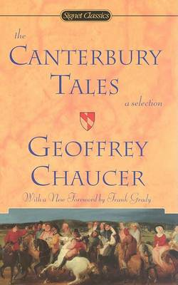 The Canterbury Tales: A Selection (Paperback)