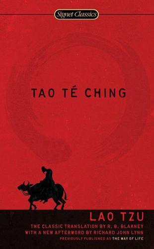Tao Te Ching (Paperback)