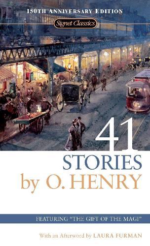 41 Stories (Paperback)
