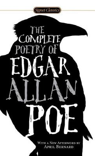 The Complete Poetry Of Edgar Allan Poe (Paperback)