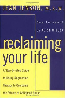 Reclaiming Your Life (Paperback)