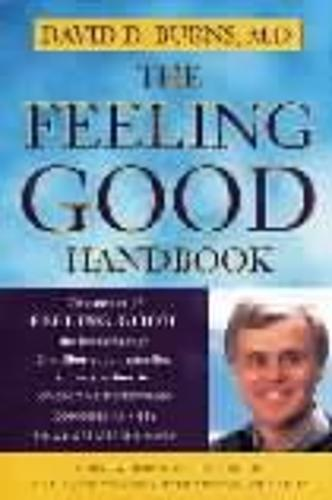 The Feeling Good Handbook (Paperback)