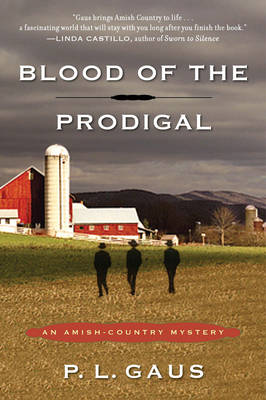 Blood Of The Prodigal: An Amish-Country Mystery (Paperback)