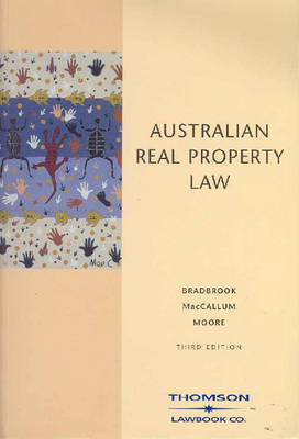 Australian Property Law (Paperback)