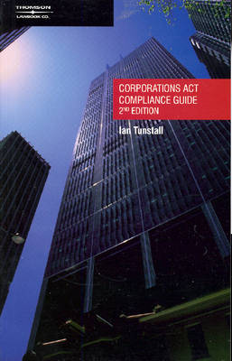 Corporations Act Compliance Guide (Paperback)