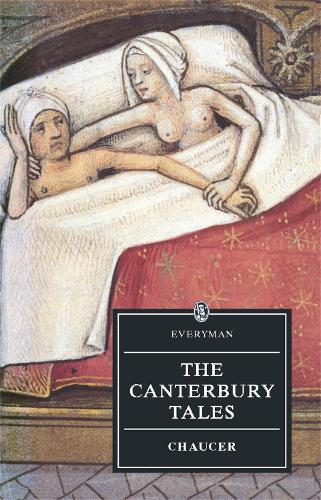 The Canterbury Tales: Chaucer : Canterbury Tales (Paperback)