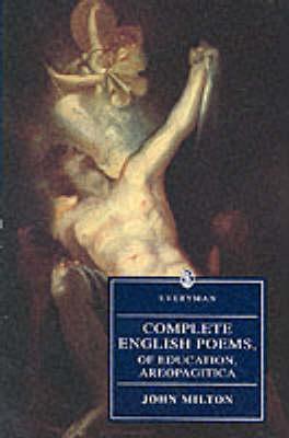 Complete English Poems - Everyman (Paperback)