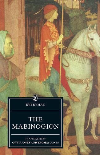 The Mabinogion (Paperback)