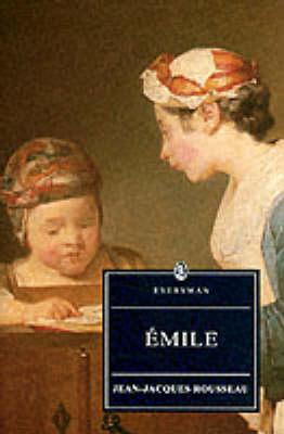Emile - Everyman (Paperback)