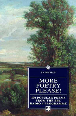 More Poetry Please! - Everyman Poetry No. 37 (Paperback)
