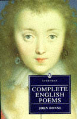 The Complete English Poems - Everyman Library (Paperback)