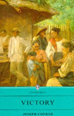 Victory: Victory: An Island Tale - Everyman (Paperback)