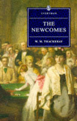 The Newcomes (Paperback)