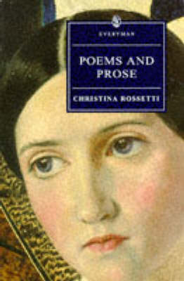 Poems and Prose - Everyman (Paperback)