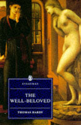 The Well-beloved: a Sketch of a Temperament (Paperback)