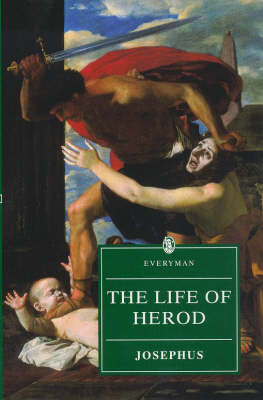 The Life of Herod (Paperback)