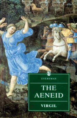 Virgil: The Aeneid (Paperback)