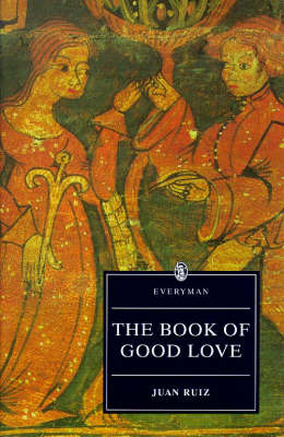 The Book of Good Love (Paperback)