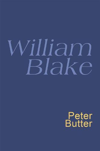 William Blake - EVERYMAN POETRY (Paperback)