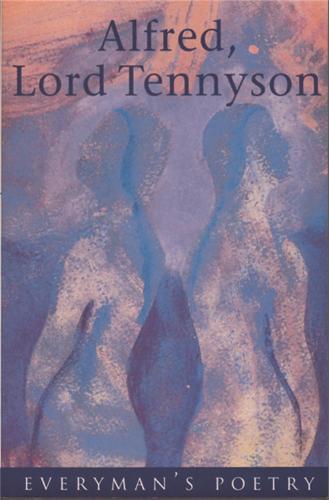 Tennyson: Everyman's Poetry - EVERYMAN POETRY (Paperback)