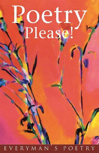 Poetry Please!: More Poetry Please - EVERYMAN POETRY (Paperback)