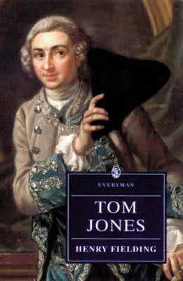 Tom Jones: a Foundling (Paperback)