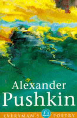 Alexander Pushkin - Everyman Poetry No.26 (Paperback)