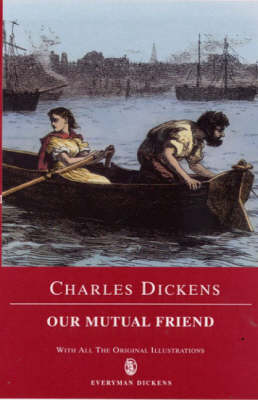 Our Mutual Friend (Paperback)