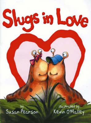Slugs in Love (Paperback)