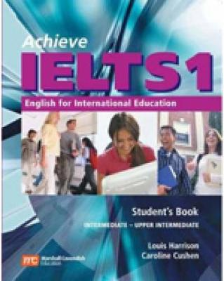 Achieve IELTS 1: English for International Education (Paperback)