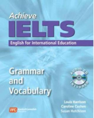 Achieve IELTS: Grammar and Vocabulary