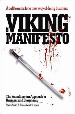 Viking Manifesto (Paperback)