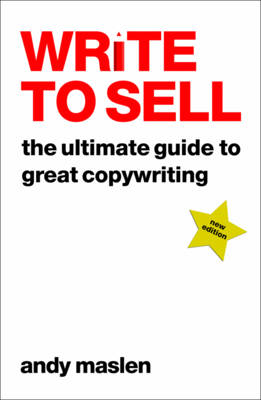 Write To Sell (Paperback)