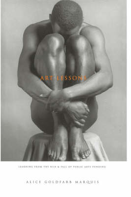 Art Lessons: Learning From The Rise And Fall Of Public Arts Funding (Paperback)