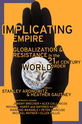 Implicating Empire (Paperback)